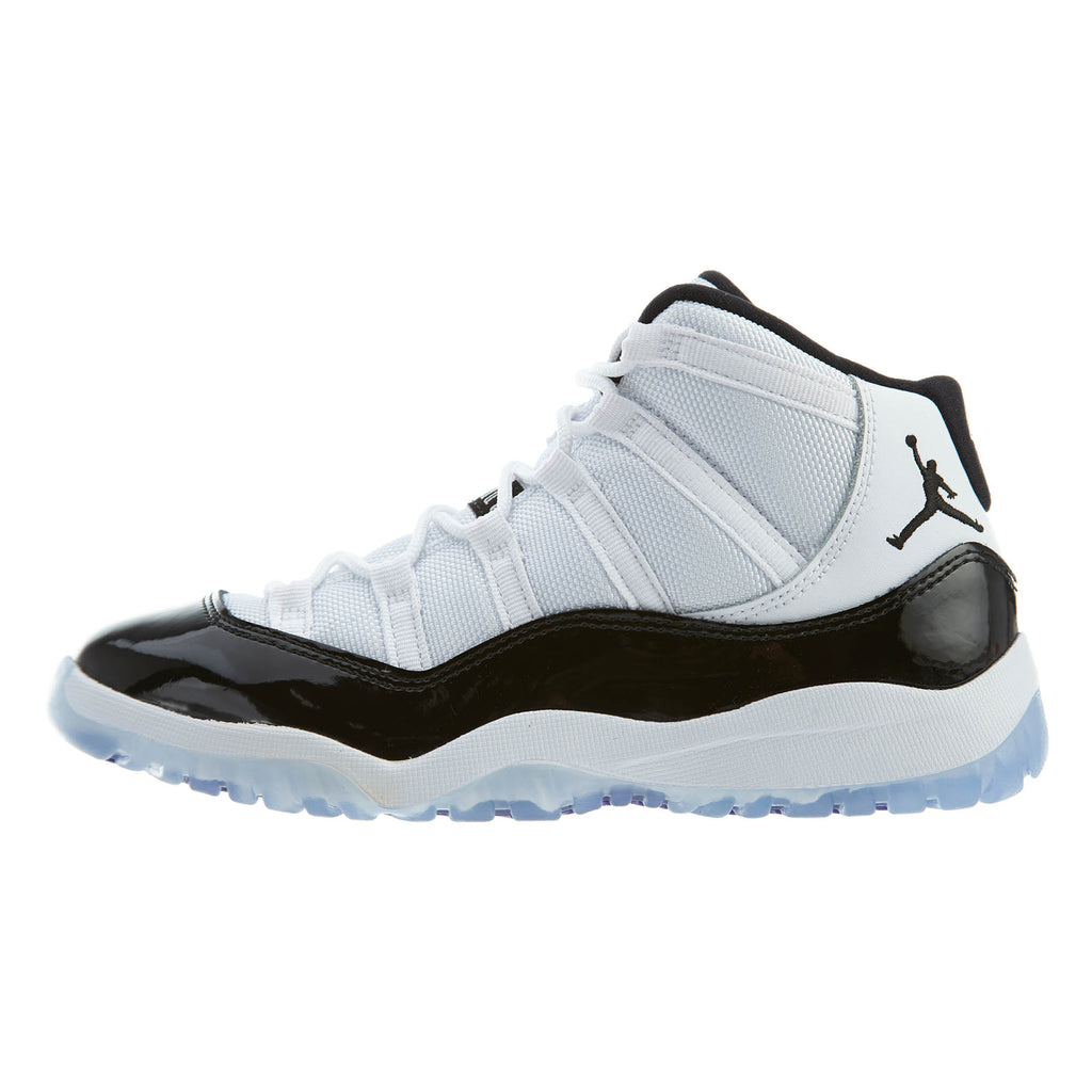 Jordan 11 Retro Little Kids Style : 378039-100