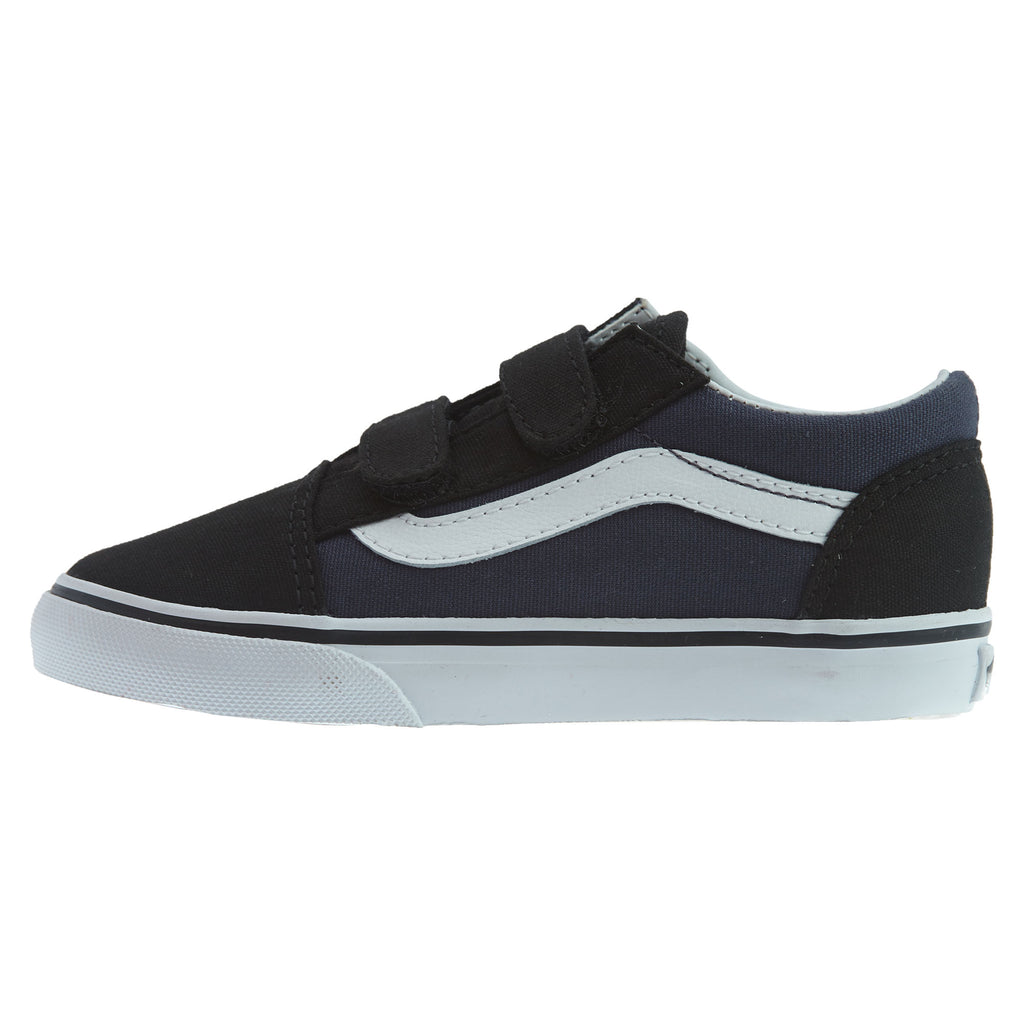 Vans Old Skool V (Pop) Toddlers Style : Vn000uc0-K5I