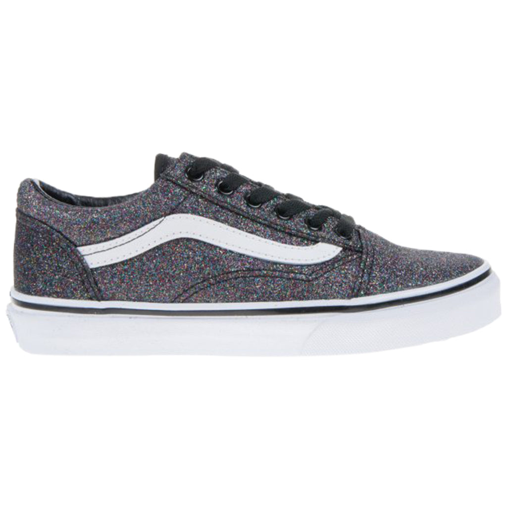 Vans Old Skool (Glitter) Little Kids Style : Vn0a38hb-Q7E