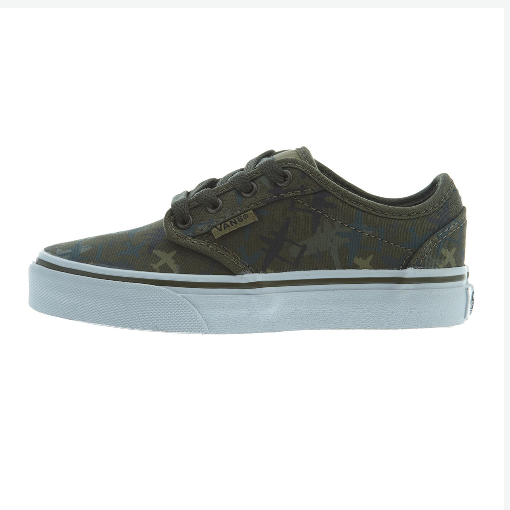 Vans Atwood (Canvas) Little Kids Style : Vn0003z9-K6G