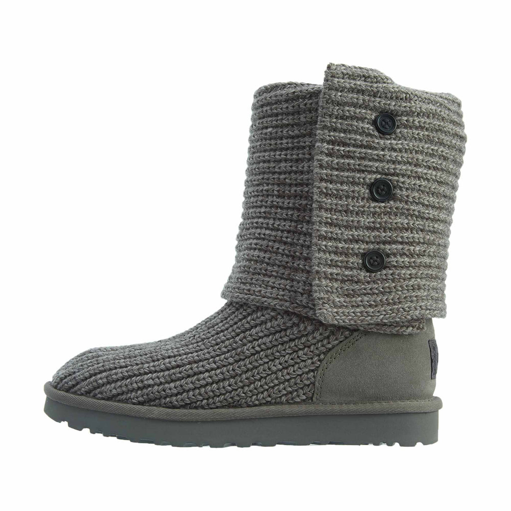 Ugg Classics Cardy Womens Style : 1016555-Grey
