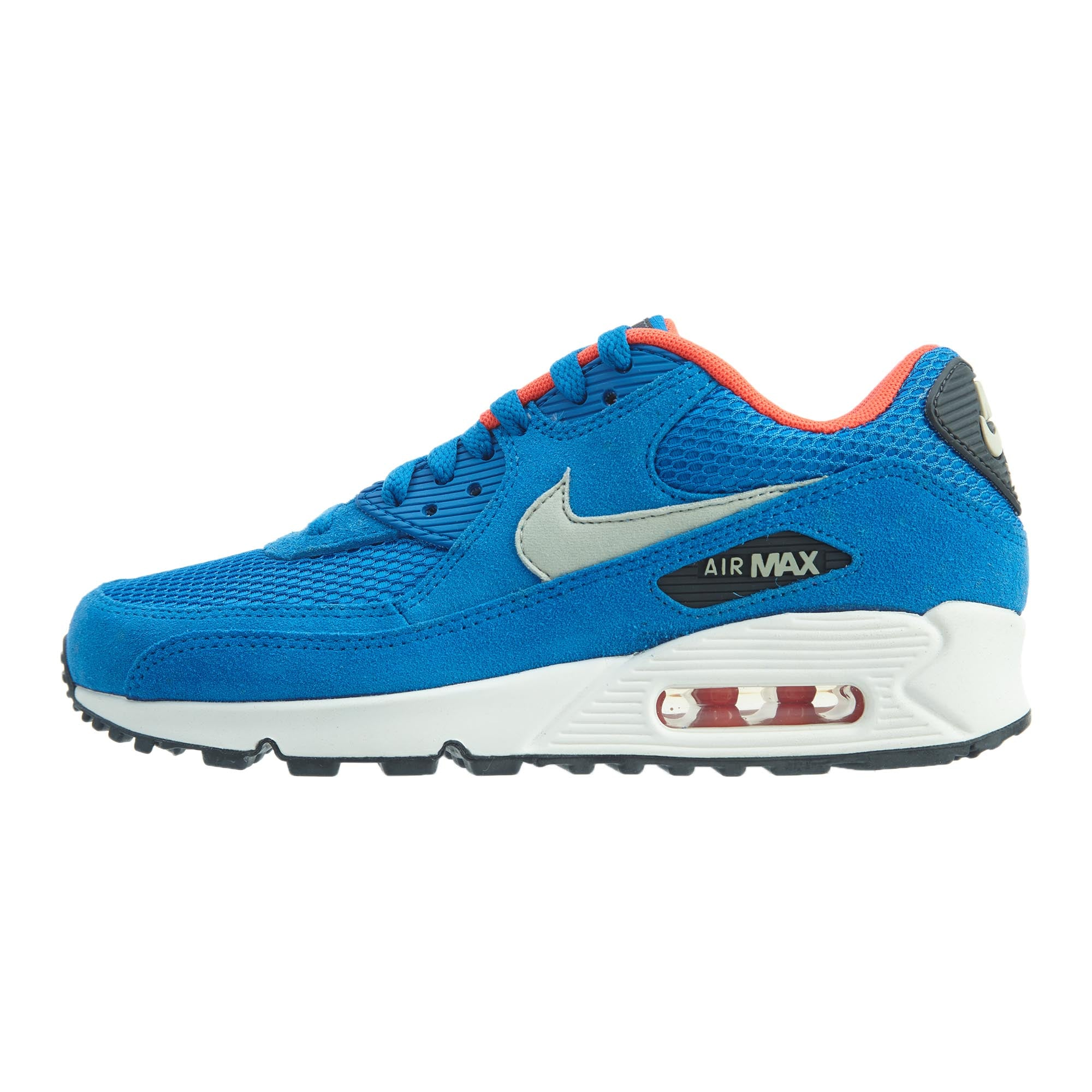 b6c9ede4e5 Nike Air Max 90 Essential Mens Style : 537384-407