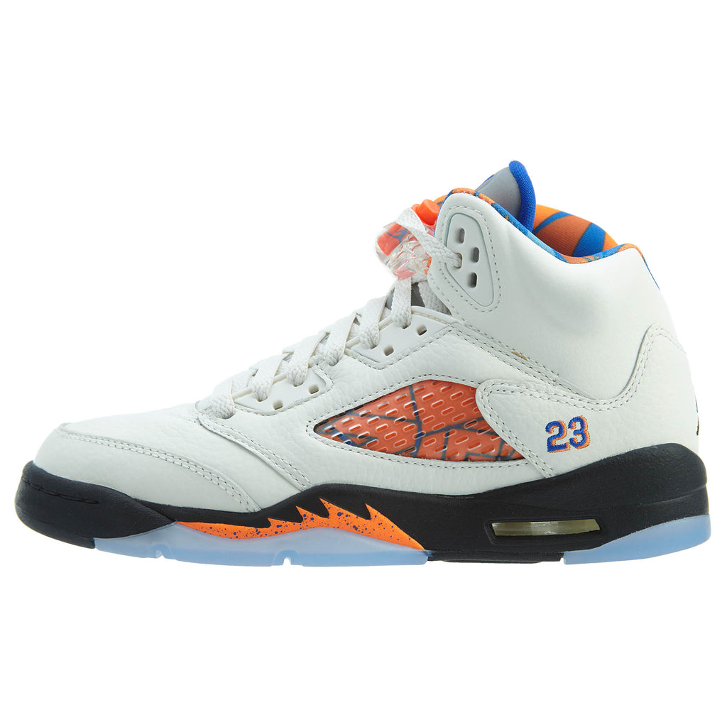 Jordan 5 Retro International Flight Big Kids Style : 440888-148