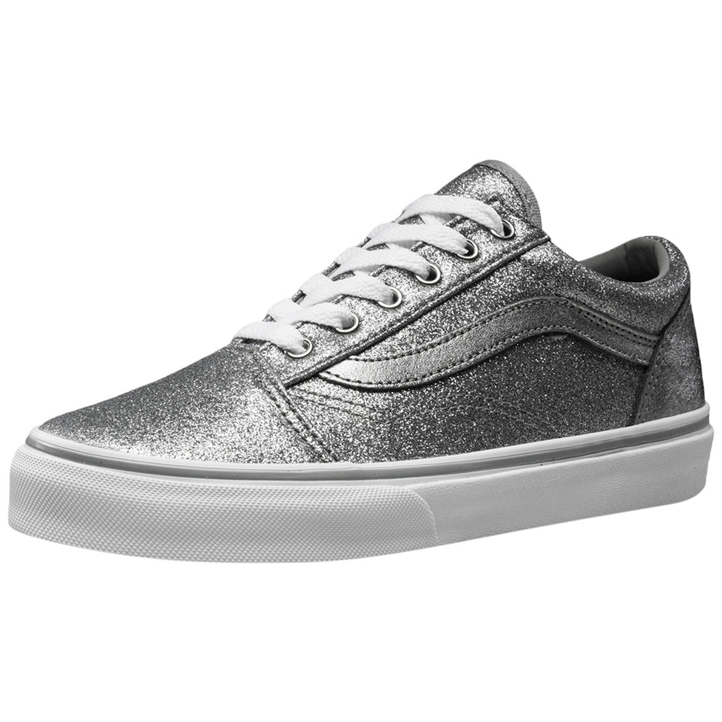 Vans Old Skool (Glitter+metallic) Little Kids Style : Vn0a38hb-QQN