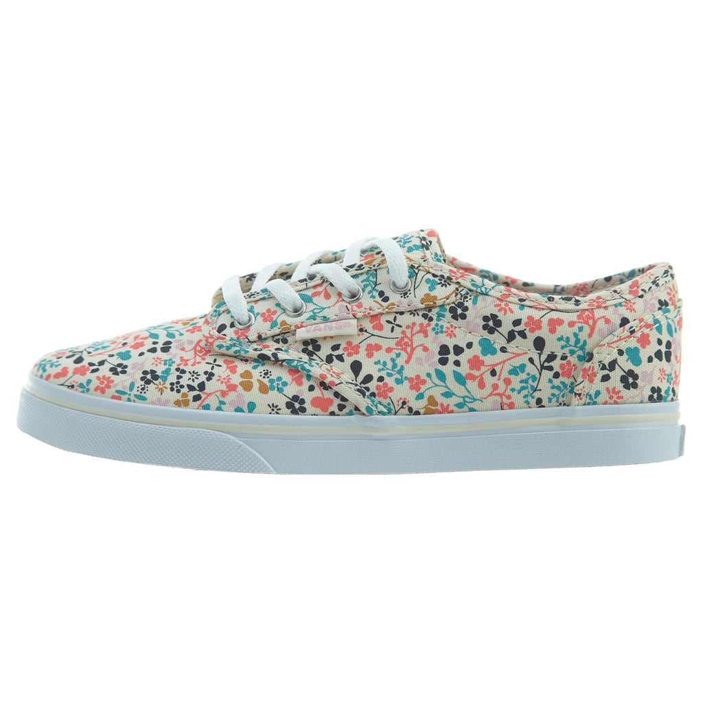 Vans Atwood Low Little Kids Style : Vn000301-IQK