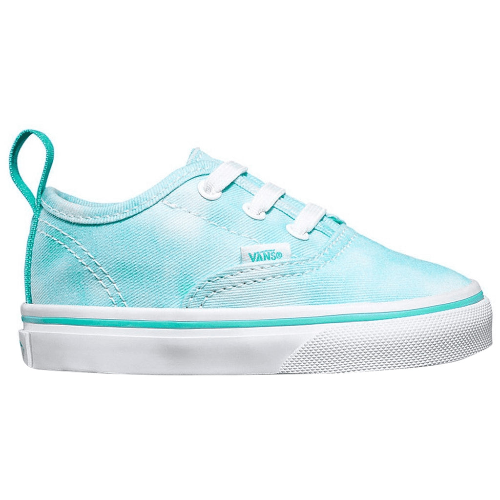 Vans Authentic V Lace Toddlers Style : Vn0004kp-IWE