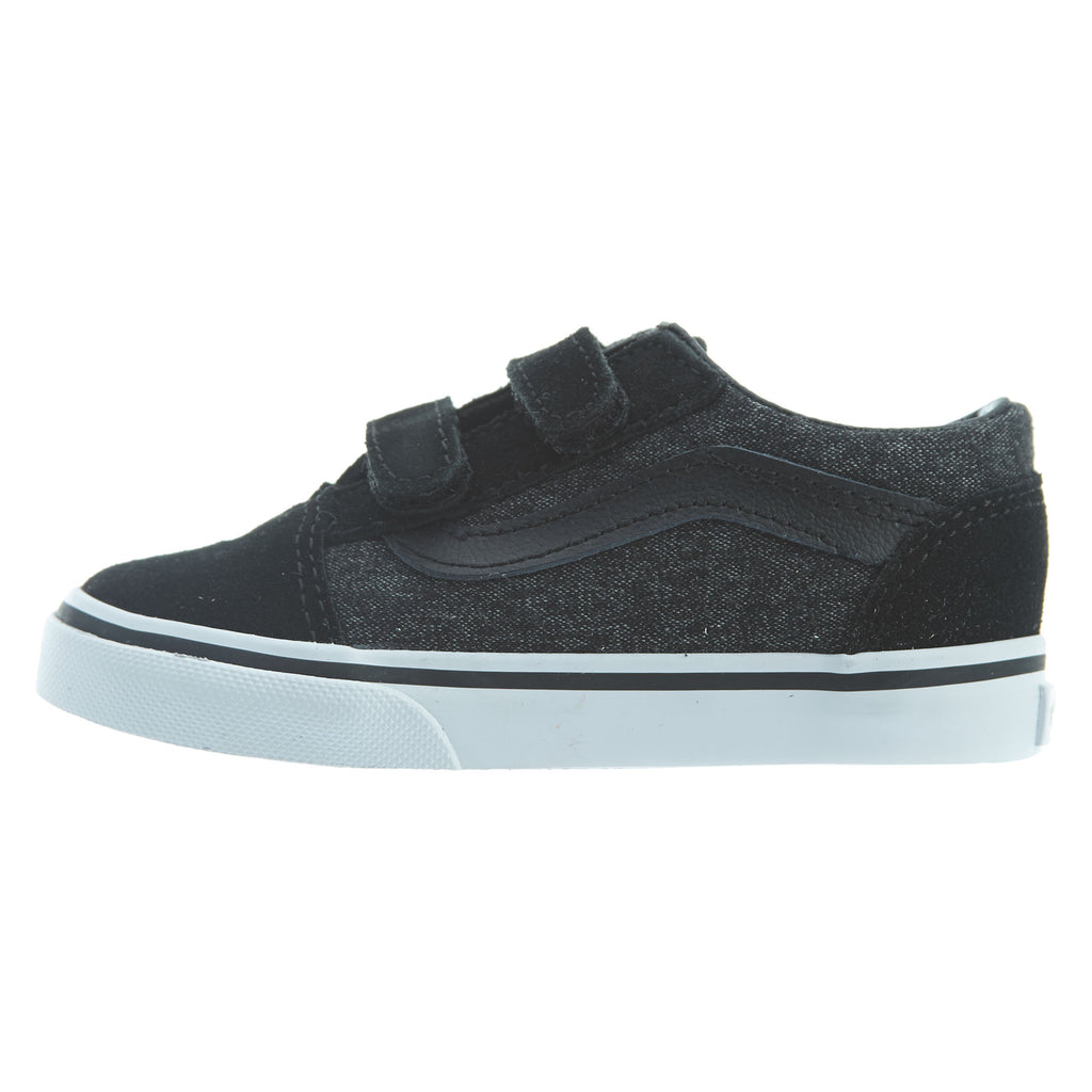 Vans Old Skool V Toddlers Style : Vn0a344k-OSN