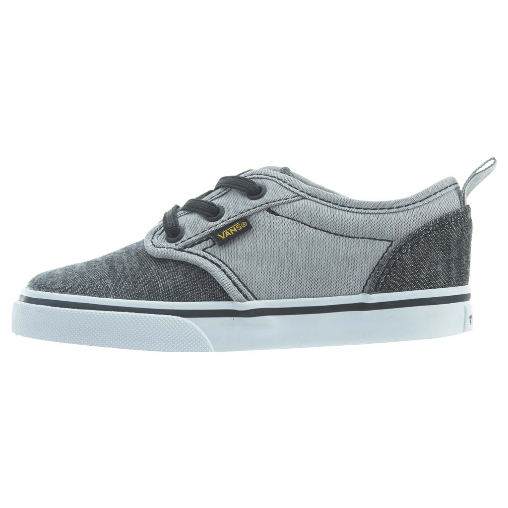 Vans Atwood Slip-on Toddlers Style : Vn0a2xsp-FA6