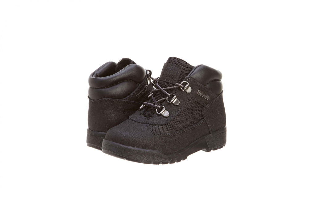 TIMBERLAND FIELD BOOT LEATHER TODDLERS STYLE # 34874