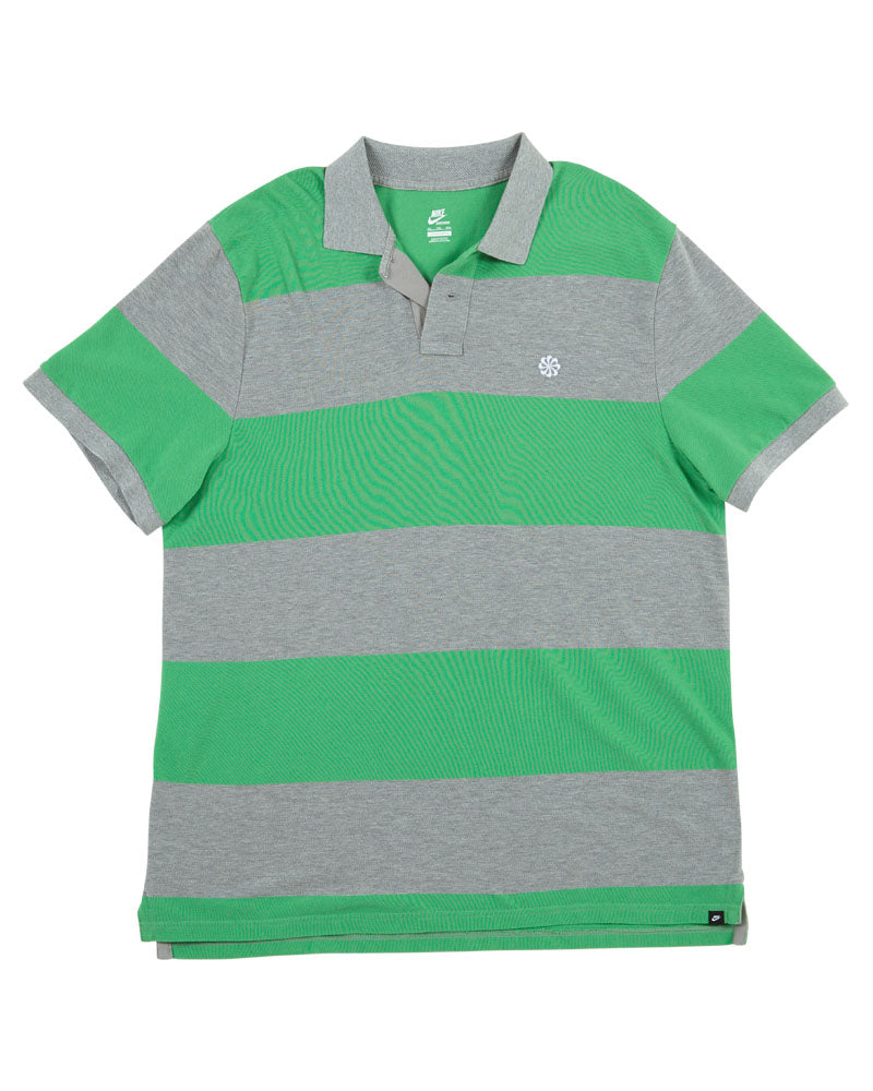 POLO BOLD STRIPE GS MEN'S T-SHIRT STYLE # 452107
