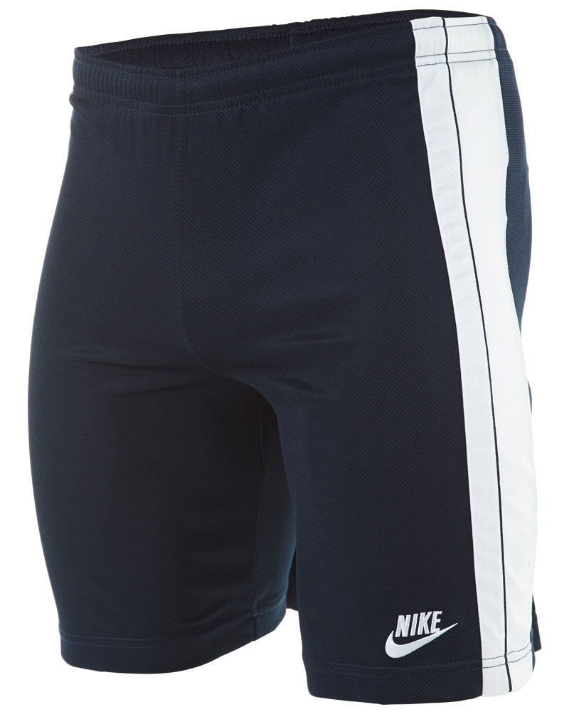 NIKE TRAINING SHORTS BIG KIDS STYLE # 255575