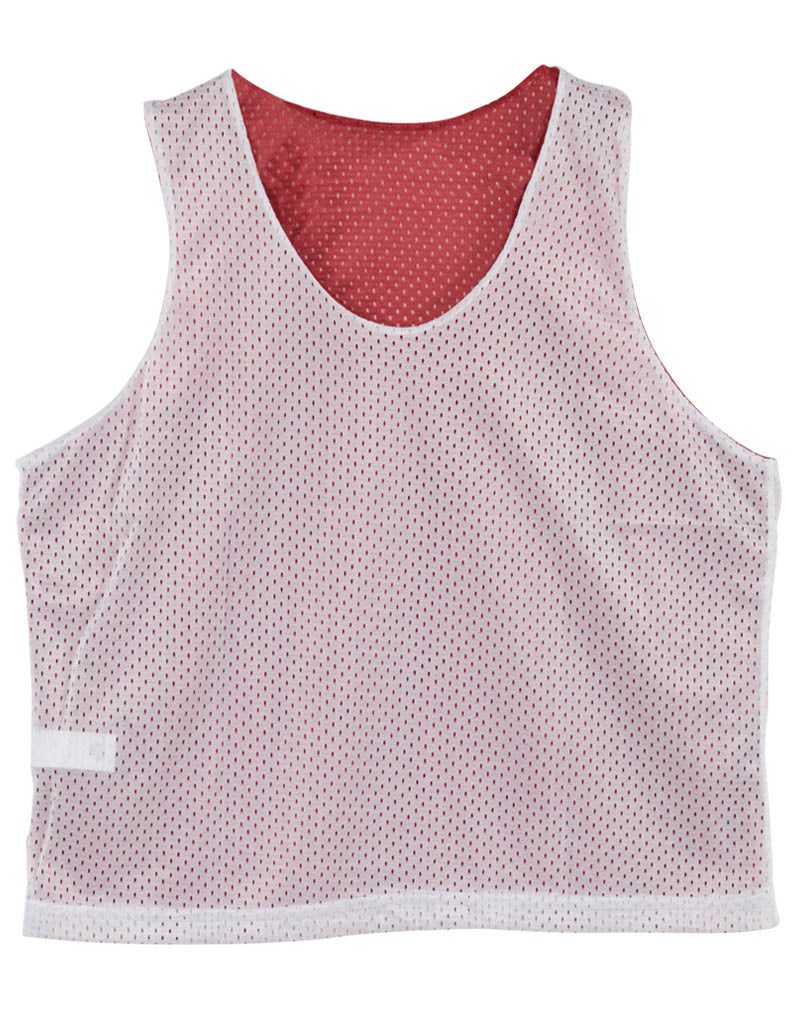 Power-tek Scoop Neck Racerback Red Womens Style : 50284