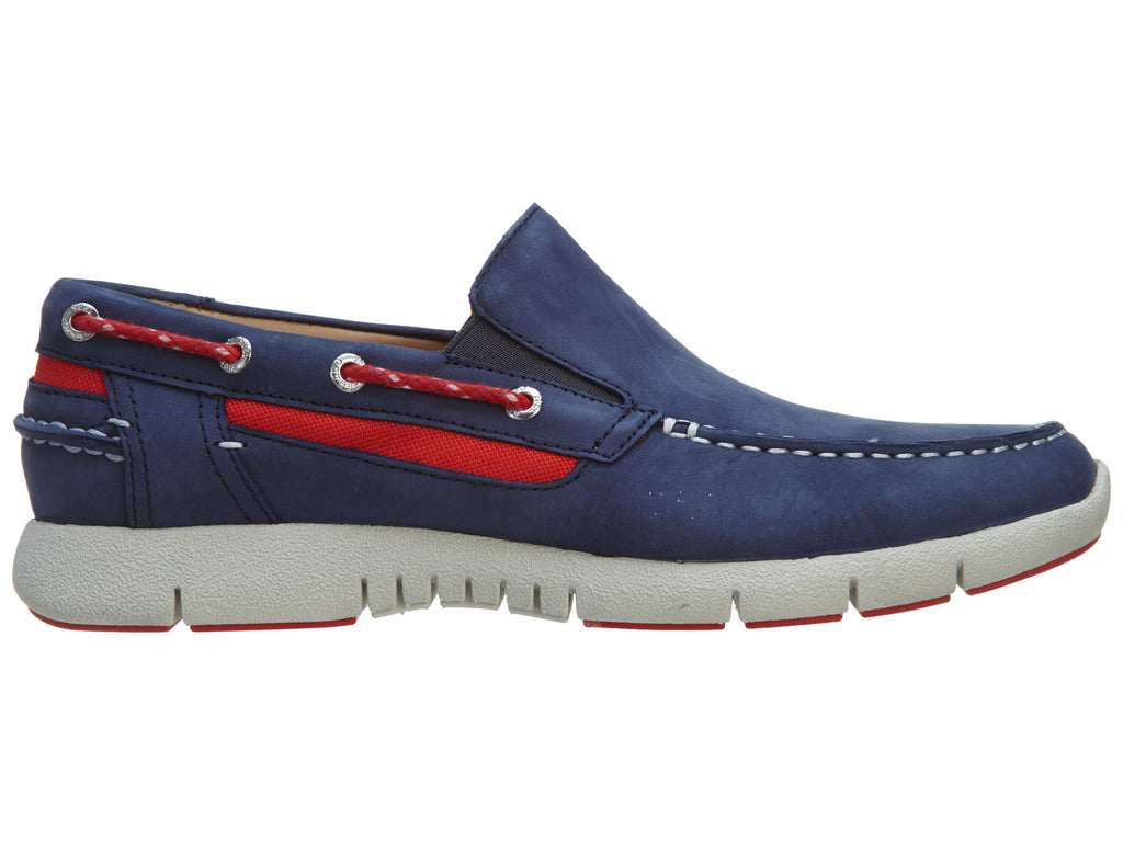 Sebago Kinsley Slip On Mens Style : B130208