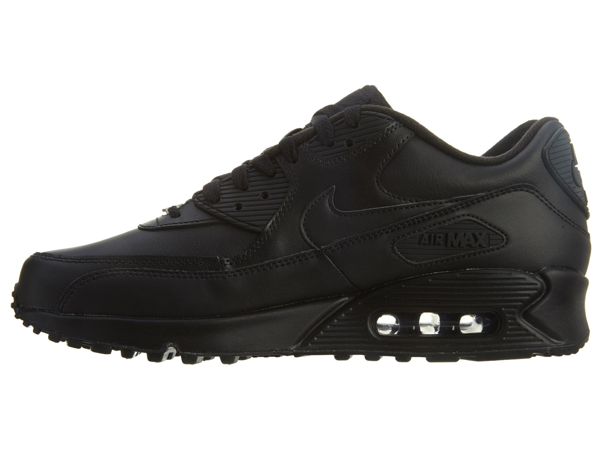 db2438a6a16 Nike Air Max 90 Leather Mens Style   302519