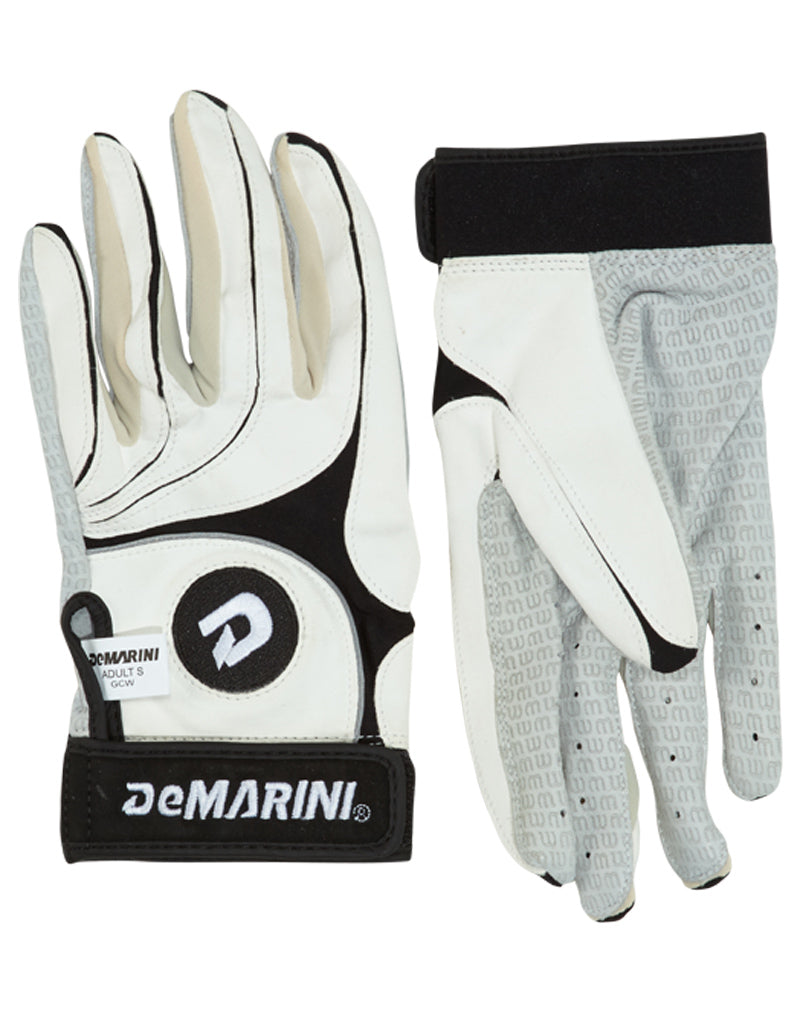 Demarini Eversoft Pro- Equipt Pittards Mens Style : Wta6050