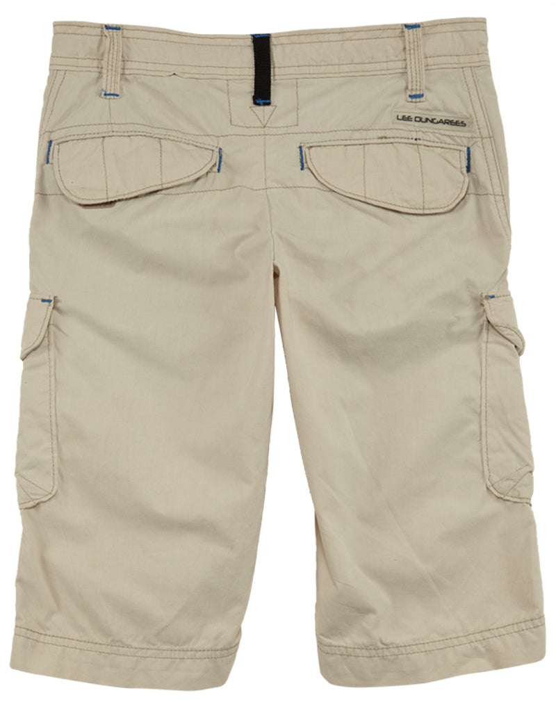 Lee Dungarees Cargo Shorts Big Kids Style : 5216301