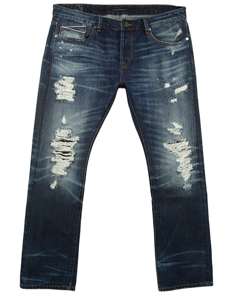 Cult Of Individuality  Rebel Straight Mens Style : 650-15b-201i