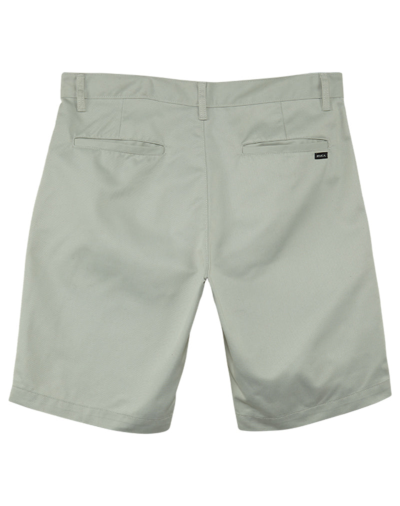 Rvca The Week - End Short Mens Style : M3211wes