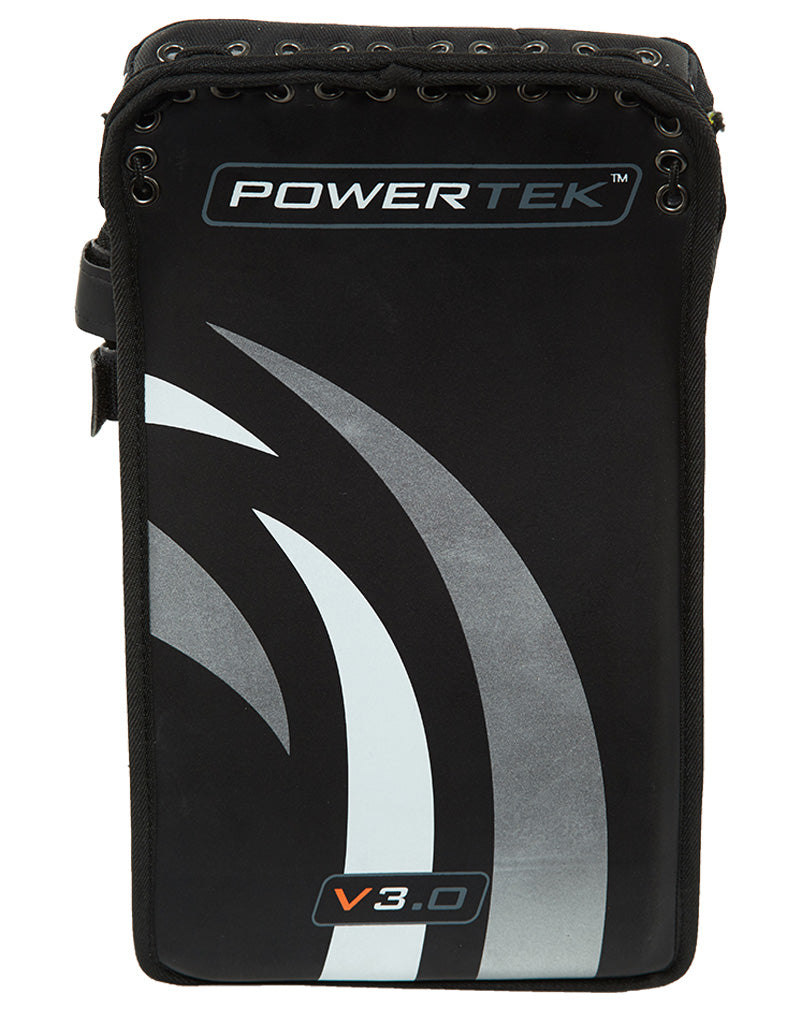 Power-tek V3.0 Street Hockey Blocker Jr Unisex Style : 6010503