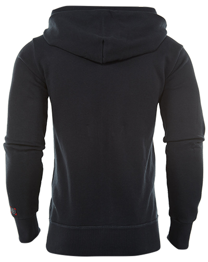 Cult Of Individuality  Sweatshirt-zip Up Funnel Mens Style : 65f-15b-k26b