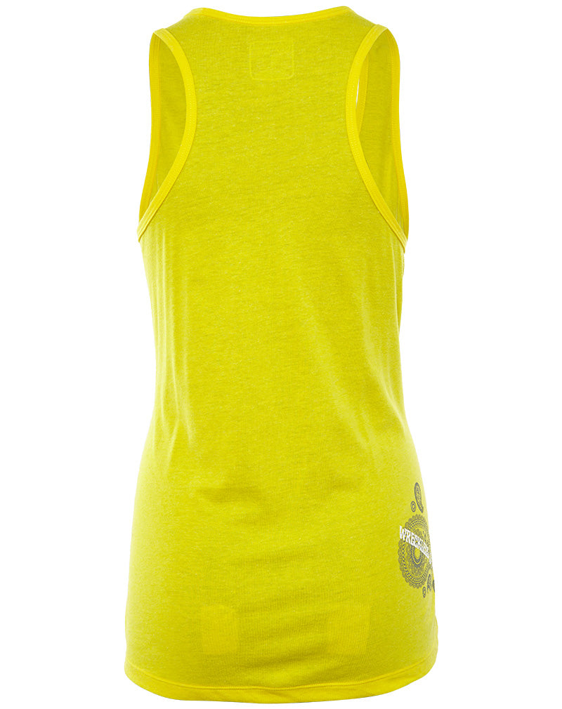 Wreckless Lacrosse Wreckless Love Moisture Wicking Tank Top Womens Style : WVF13L01-A