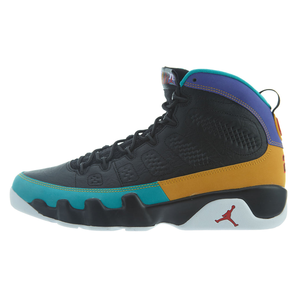 540546d7523944 Jordan 9 Retro Dream It Do It Mens Style   302370-065