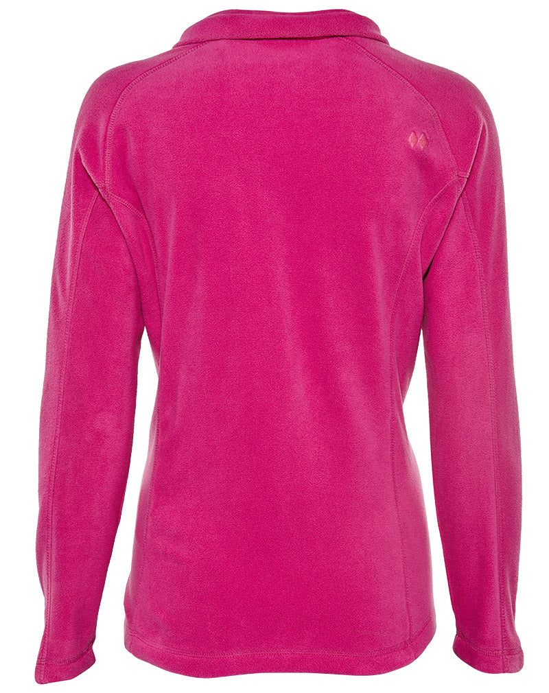 Double Diamond Bristol Fleece Jacket Womens Style : 4so11