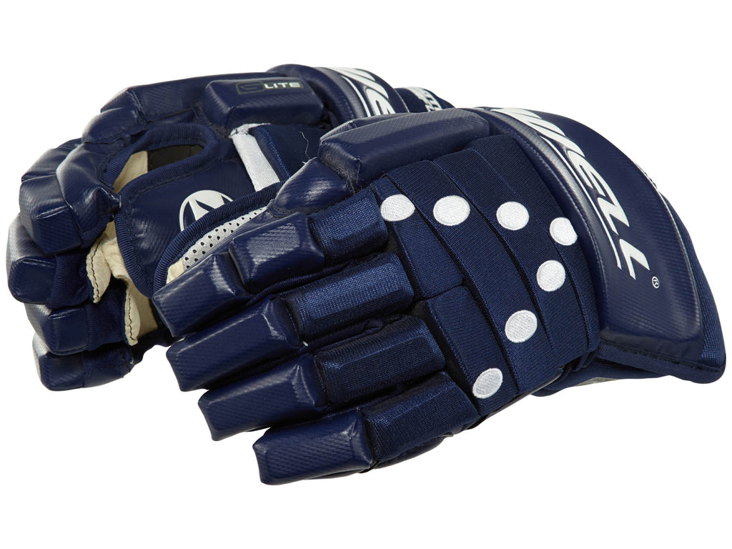 Winnwell  G-lite Hockey Gloves Unisex Style : Winn