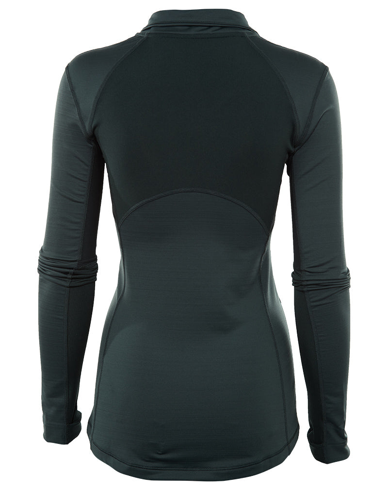 28964f22bd69f0 Nike Pro Hyperwarm Long Sleeve Training Top Womens Style   803120