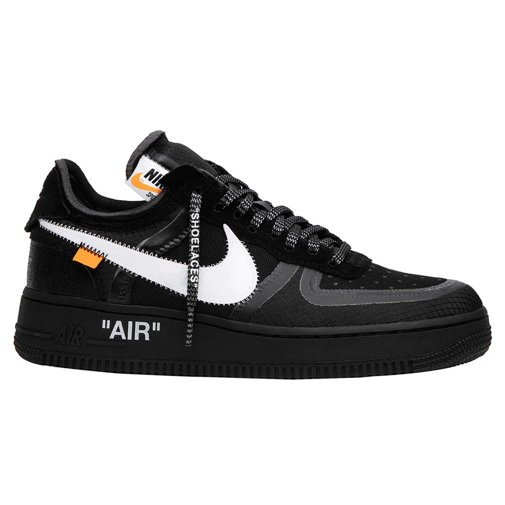 Nike The 10 : Nike Air Force 1 Low Off-white Mens Style : Ao4606-001