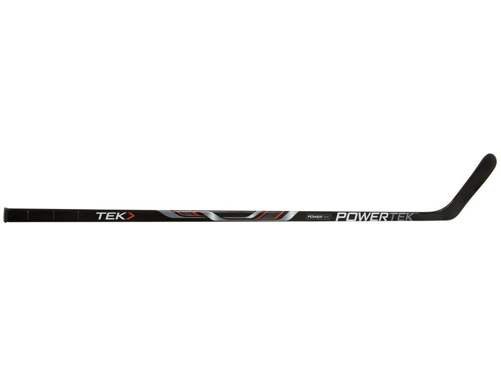 Power-tek V3.0 Tek Hockey Stick Flex 65 Lh M Unisex Style : 38450303l