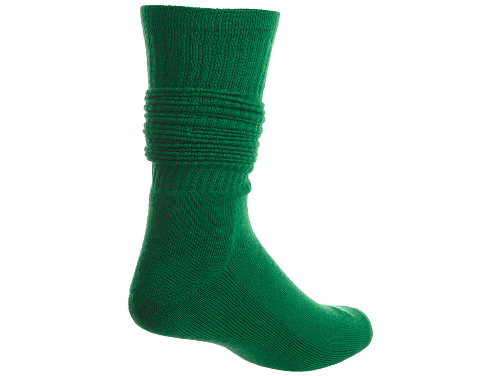 Sofsole 2 Pair Soccer Performance Sock Mens Style : 8619