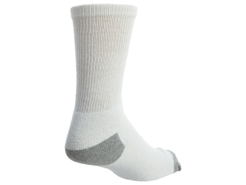 Cushion Crew Socks Mens Style : 1024