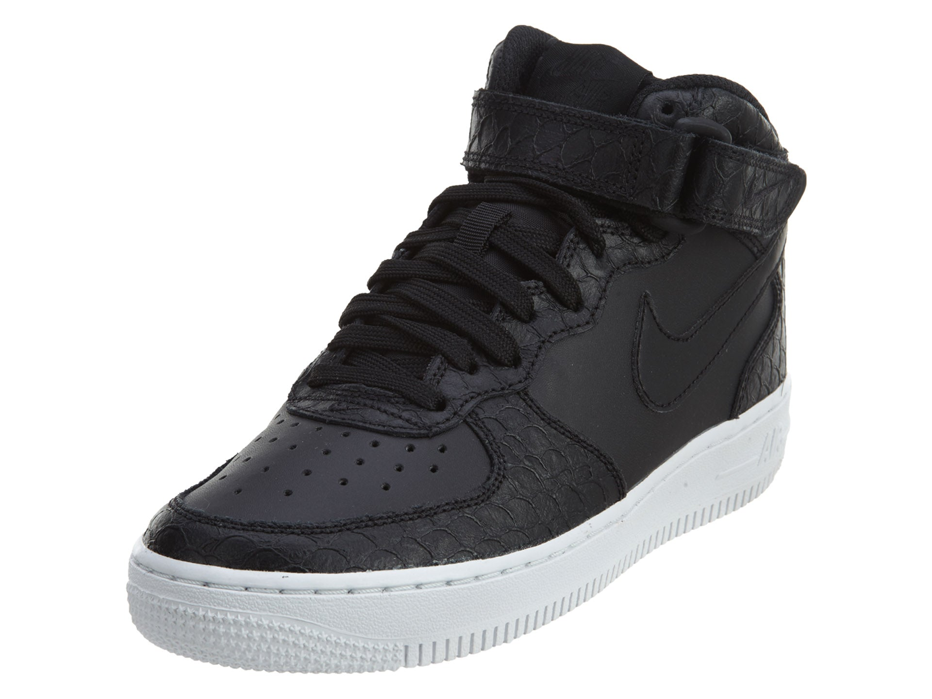 the latest 907e7 c6f75 Nike Air Force 1 Mid Lv8 Big Kids Style   820342