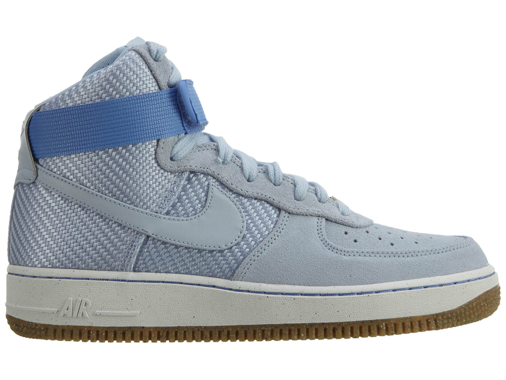 a9b2a18925a5 Nike Air Force 1 Hi Prm Womens Style   654440