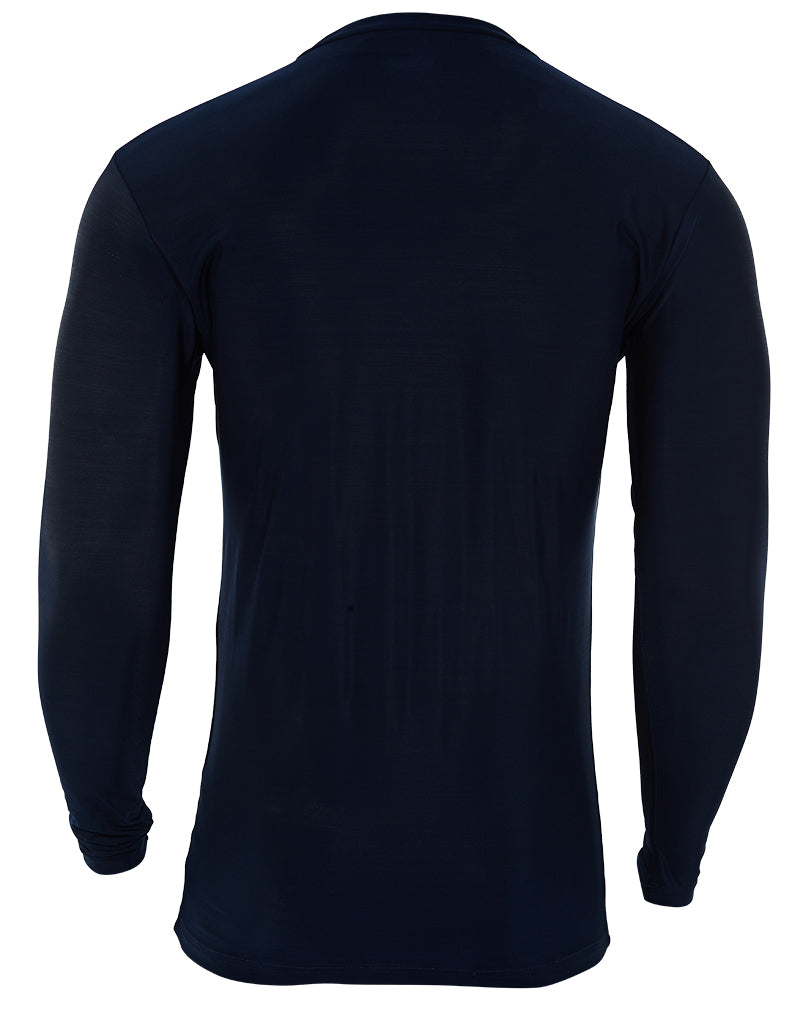 Feel The Power Dry Stretch Tee Mens Style : 41102
