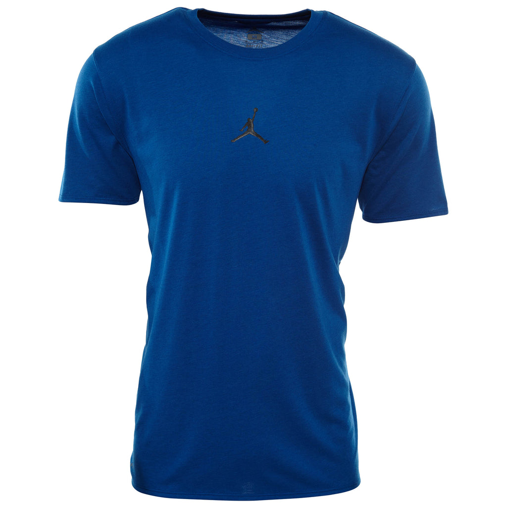 Jordan 23 Tech Short Sleeve Training Top Mens Style : 833786