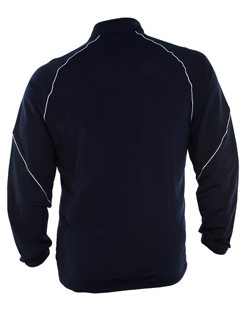 UNDERARMOUR WARM UP JACKET MENS STYLE # 1201120