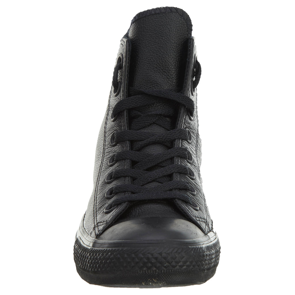 Converse Chuck Taylor All Star Leather Hi Top Sneakers Unisex Style : 135251c