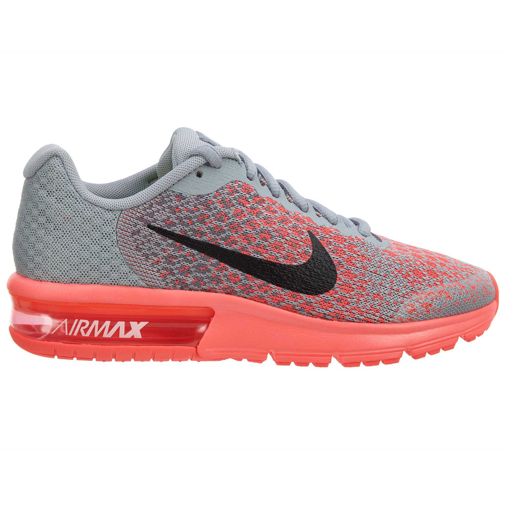 Nike Air Max Sequent 2 Big Kids Style   869994 4d9abcb1c