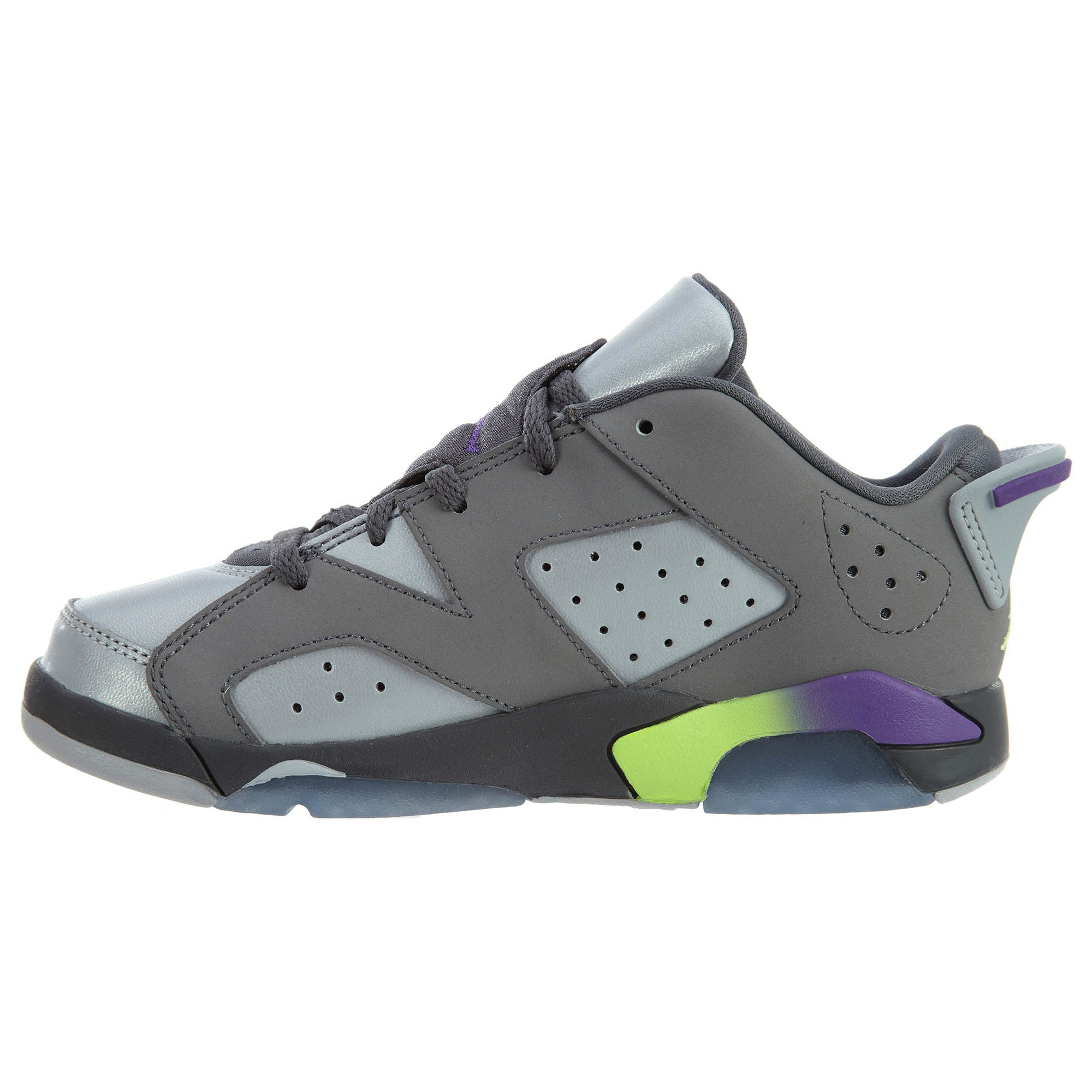6a17b3722bf2 Jordan 6 Retro Low Little Kids Style   768884