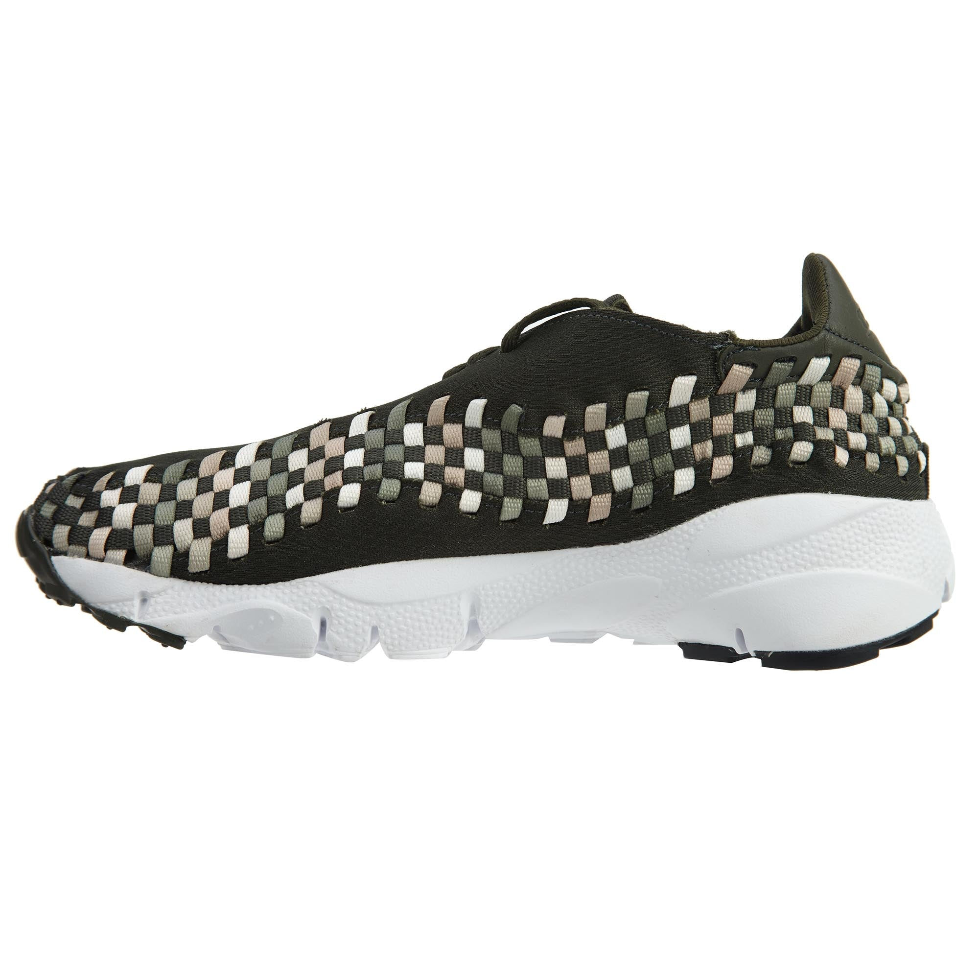 separation shoes 2bf06 b64a2 Nike Air Footscape Woven Nm Mens Style  875797