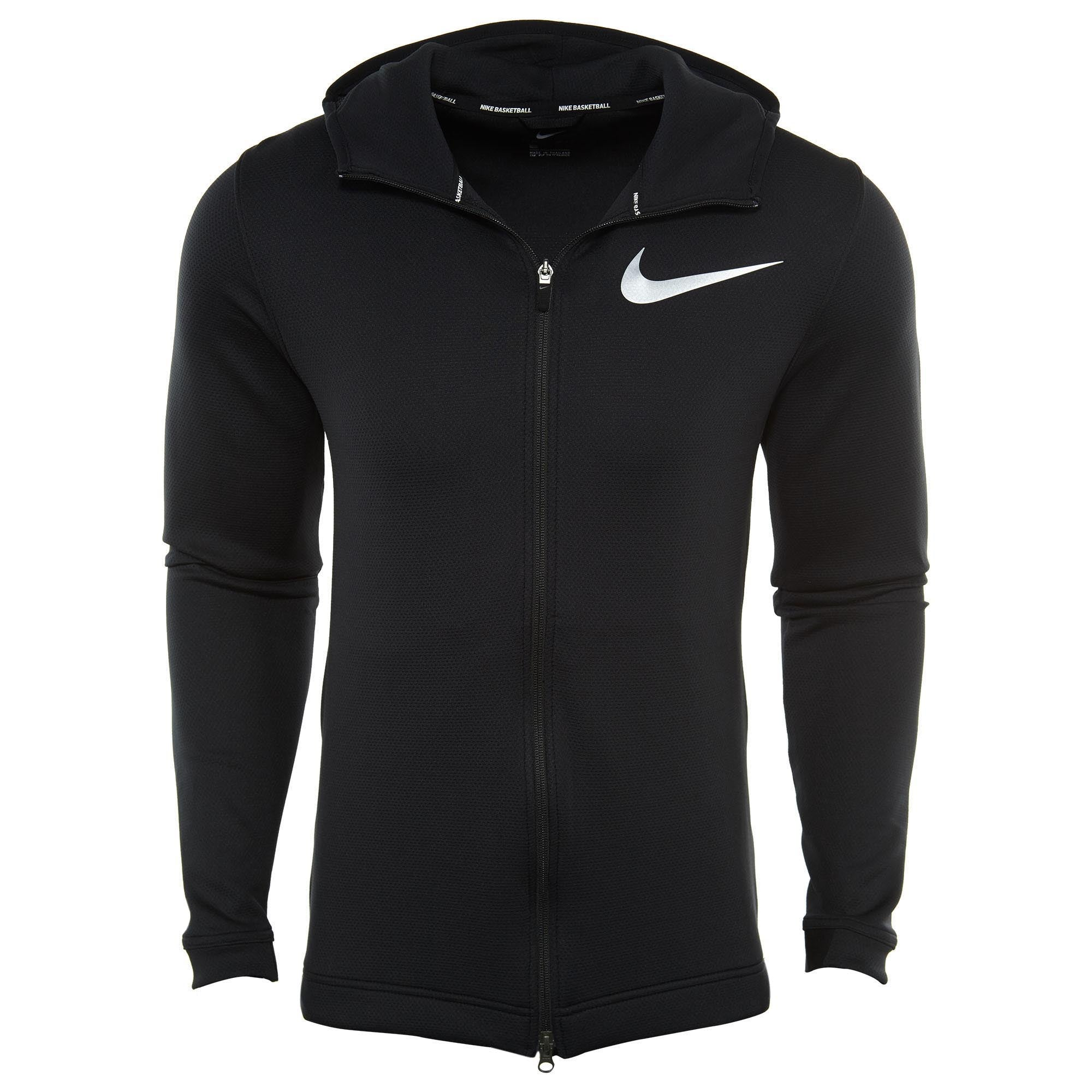 b5b0803ce72 Nike Therma Flex Showtime Basketball Hoodie Mens Style   856438