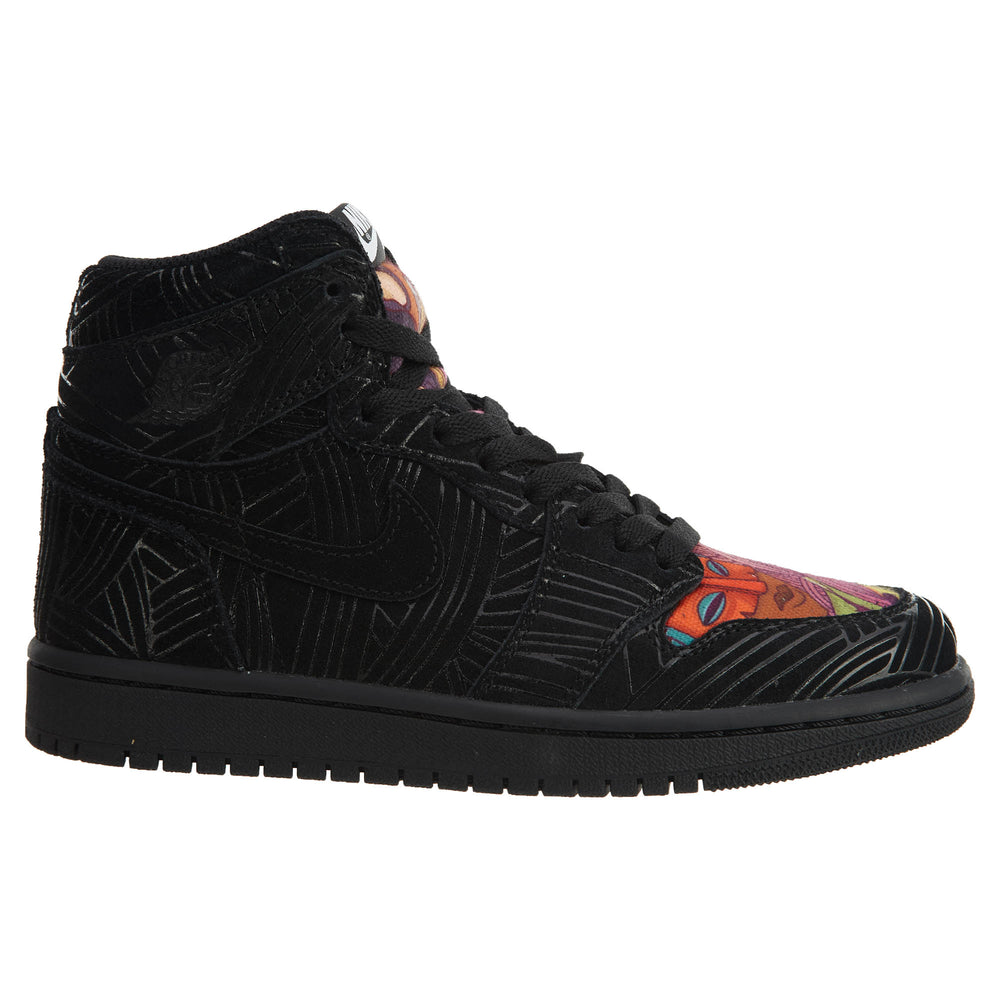 Jordan 1 Retro High Los Primos Mens Style : Ah7739