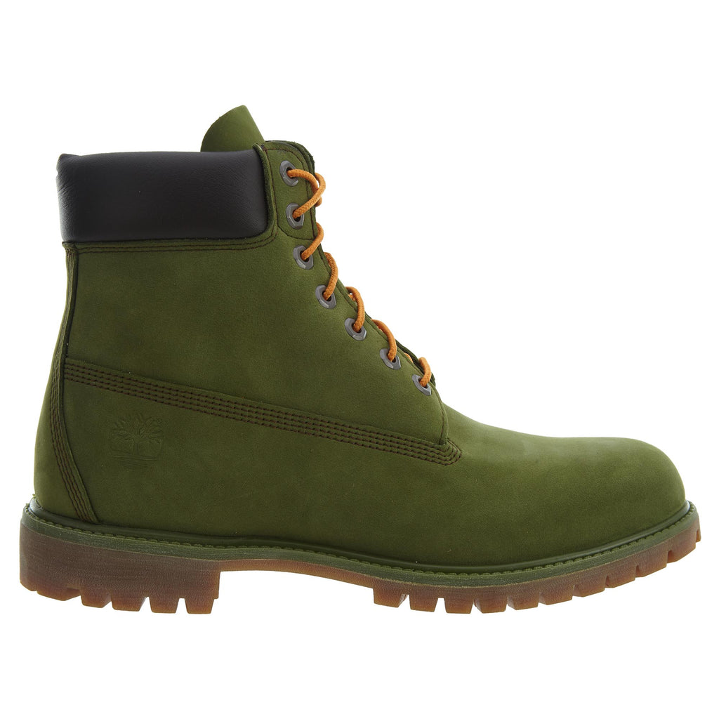"Timberland 6"" Premium Boot Mens Style : Tb0a1m72"
