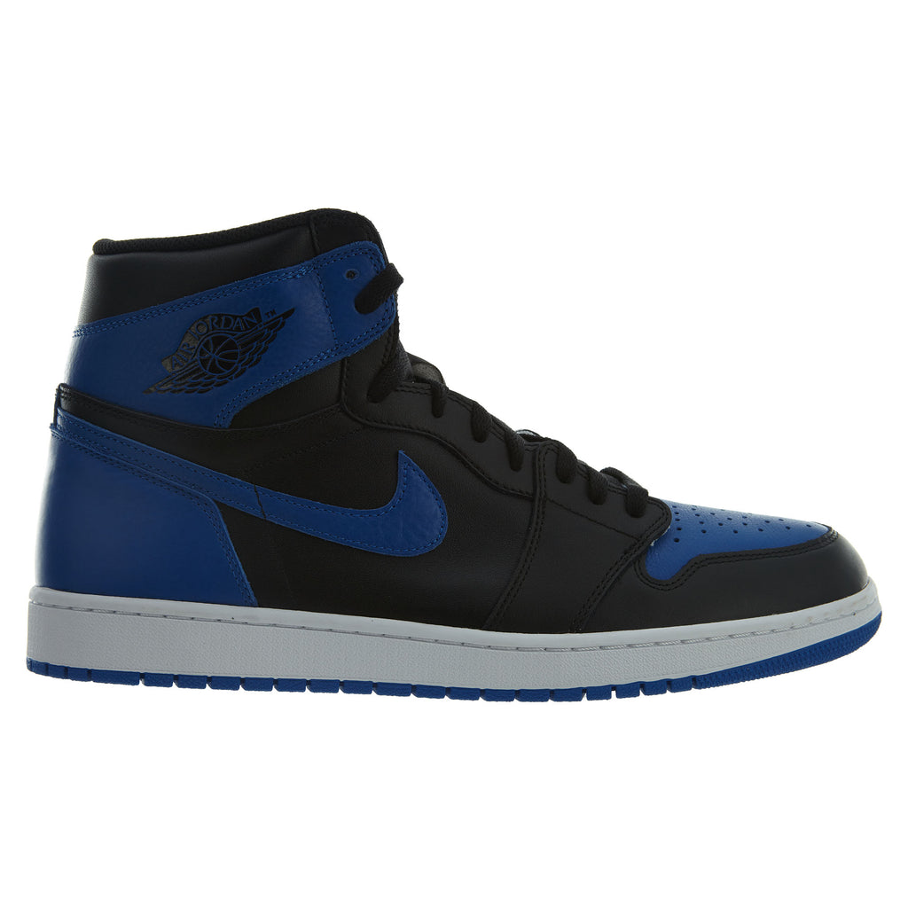 48afee53a42eb0 Air Jordan 1 Retro High OG Royal (2017) Mens Style   555088