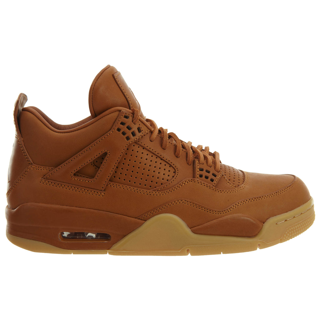 Air Jordan 4 Retro Premium 'Wheat' Mens Style : 819139