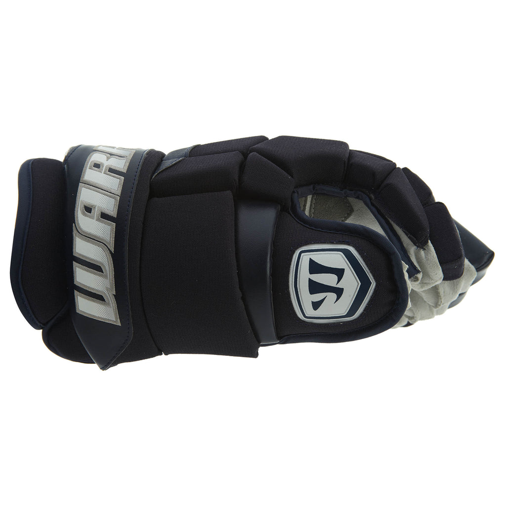 Warrior Hockey Gloves Unisex Style : Luxe