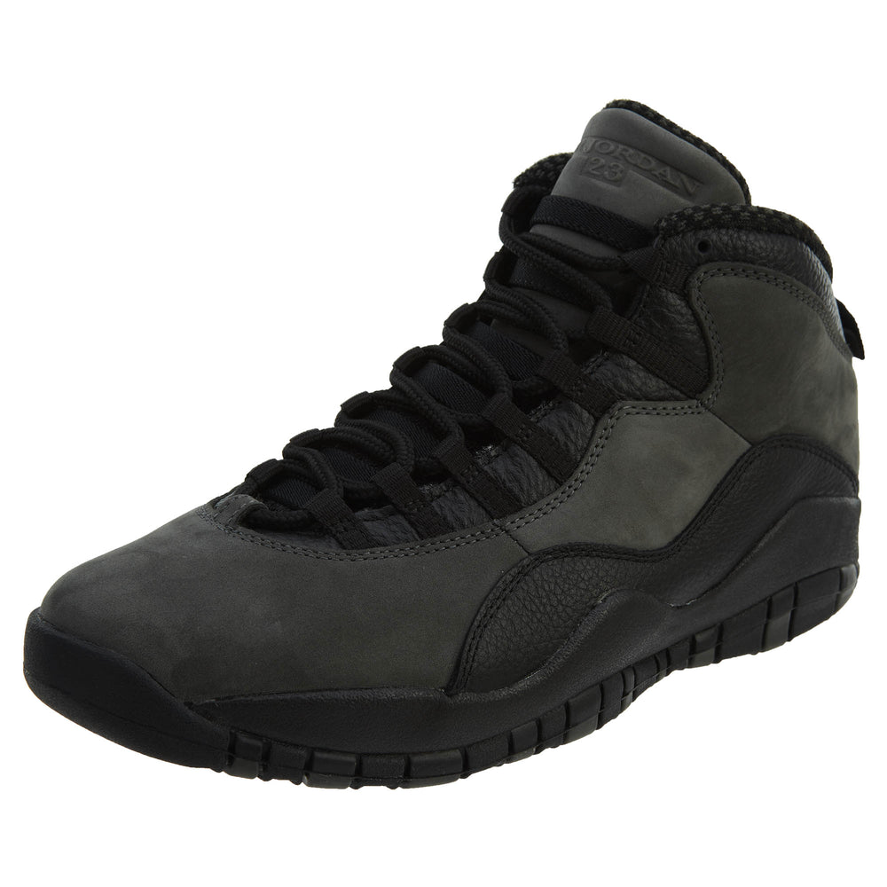 Jordan 10 Retro Shadow Mens Style : 310805