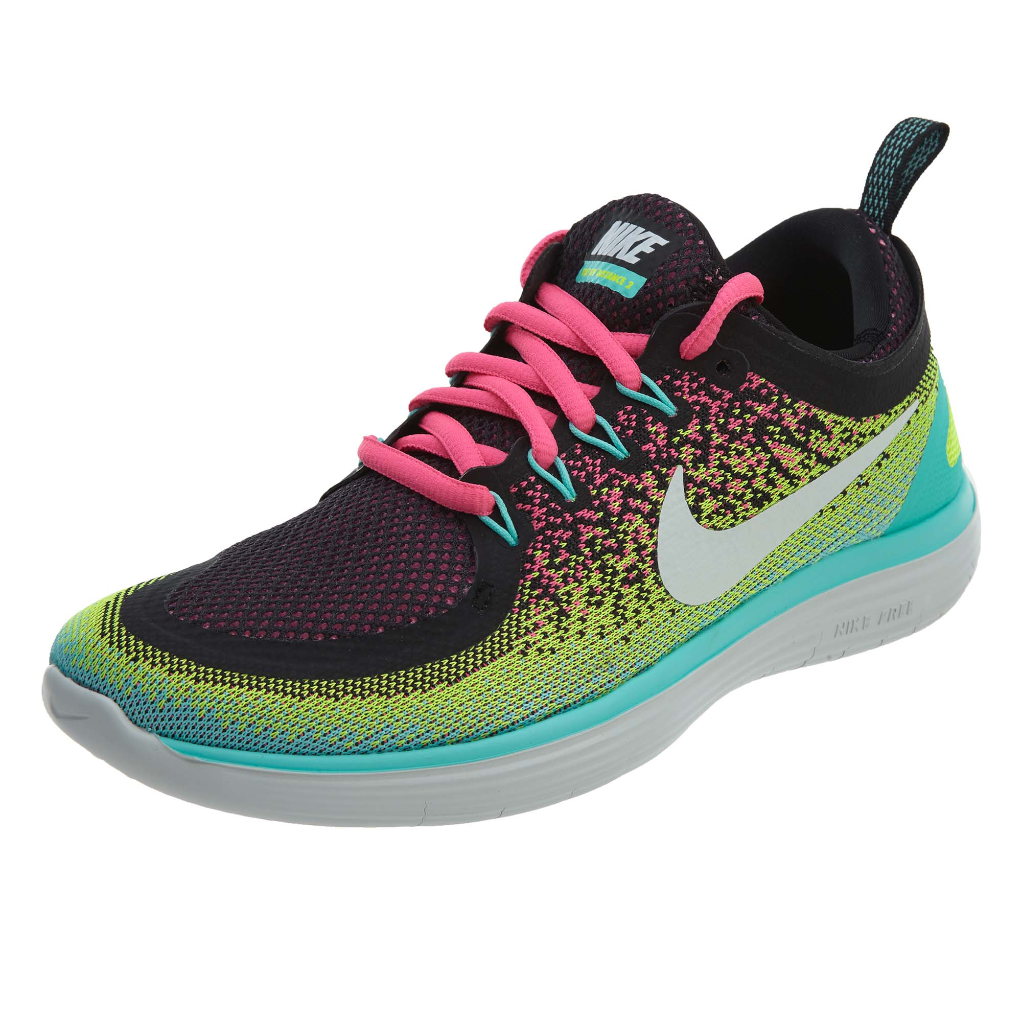 the latest 1a8c8 f725d Nike Free Rn Distance 2 Womens Style   863776